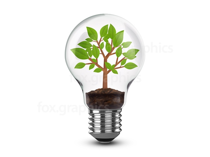tree-in-bulb